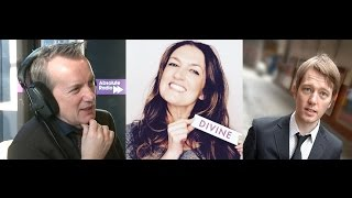 The Frank Skinner Show On Brunch (Aug / Sep 2016)