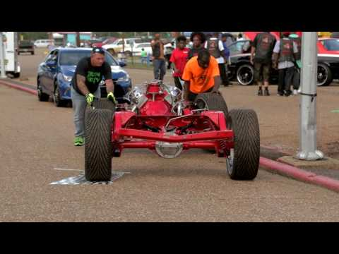 HOW U RIDIN CAR SHOW 2016