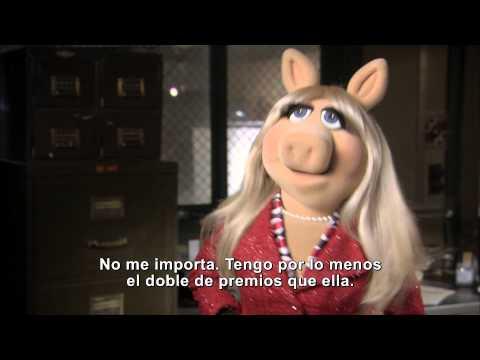 Muppets 2: Los Más Buscados - Miss Piggy