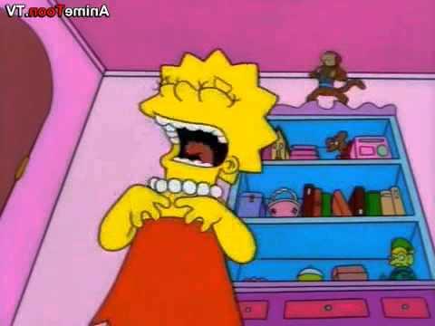 Lisa Simpson Simpsons Wiki Fandom