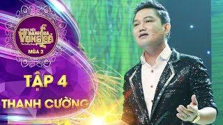 Đường đến danh ca vọng cổ 2   tập 4: Trần Thanh Cường - Nỗi niềm câu hát quê hương