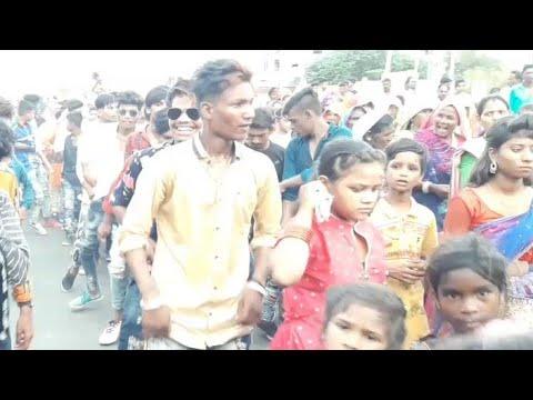 Chudi Phale Chudiya Yaar Chudi Kangan Ghagro|| #Vipul Parmar  #dance|| Ansing Katija....... ||2019||