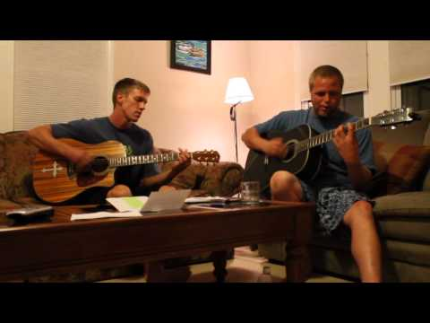 Understand  (Jeremy Camp Cover) Tim Roy & Woody Wood