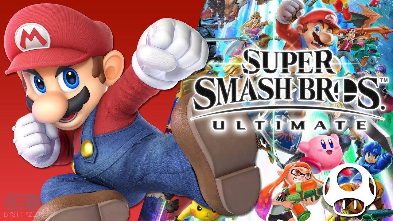 Super Mario Bros  3 Medley [Wii U / 3DS] - Super Smash Bros  Ultimate  Soundtrack