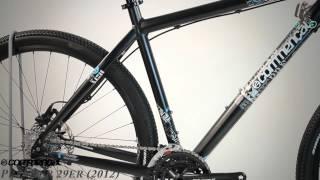 Обзор велосипеда Commencal PREMIER 29 ER (2012)