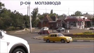 г.ШАХТЫ -прогулка    по городу - краткий  видео обзор...........(, 2016-02-13T21:19:12.000Z)