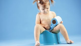 How to Get Started Toilet Training | Potty Training