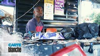 The Economic Devastation of Lockdown   Carte Blanche   M-Net
