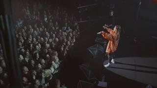 Elvira T в Питере 5/12 #Заразатур