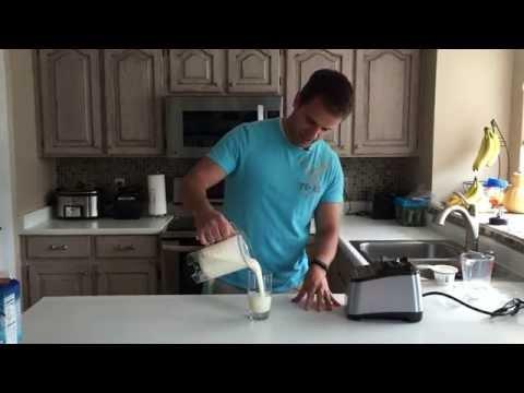 Lean-Ya Colada Protein Shake