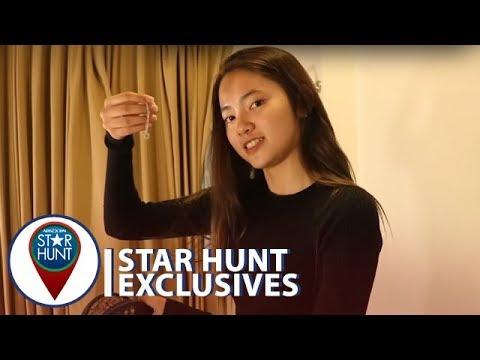 Luggage Raid with Angela Tungol  Star Hunt Exclusives