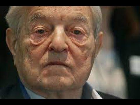 George Soros sempre levou a pior quando brigou com a China. Já é freguês do PCC.