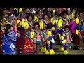 Buhle Betfu || Umhlanga Reed Dance 2018