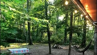 2018 Family Camping at Deer Creek in Mount Sterling, Ohio