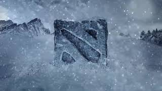 The Frostivus Theme Song Dota 2(Audio)