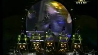 Backstreet Boys - 2001 - Black & Blue Tour - Mexico