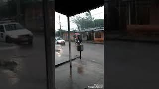 Muita chuva no tapanã- Belém. E olhas é verão!