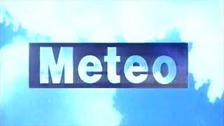 Meteo 5 - Sigla Completa (1996)