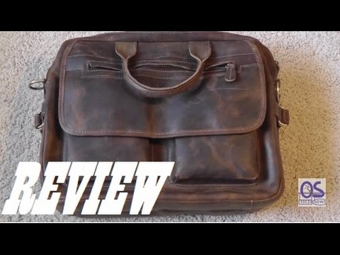 0c33c9cac0 REVIEW  Kattee Leather 16