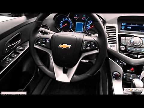 Beautiful 2014 Chevrolet Cruze   Classic Chevrolet   Owasso, OK 74055   U287920