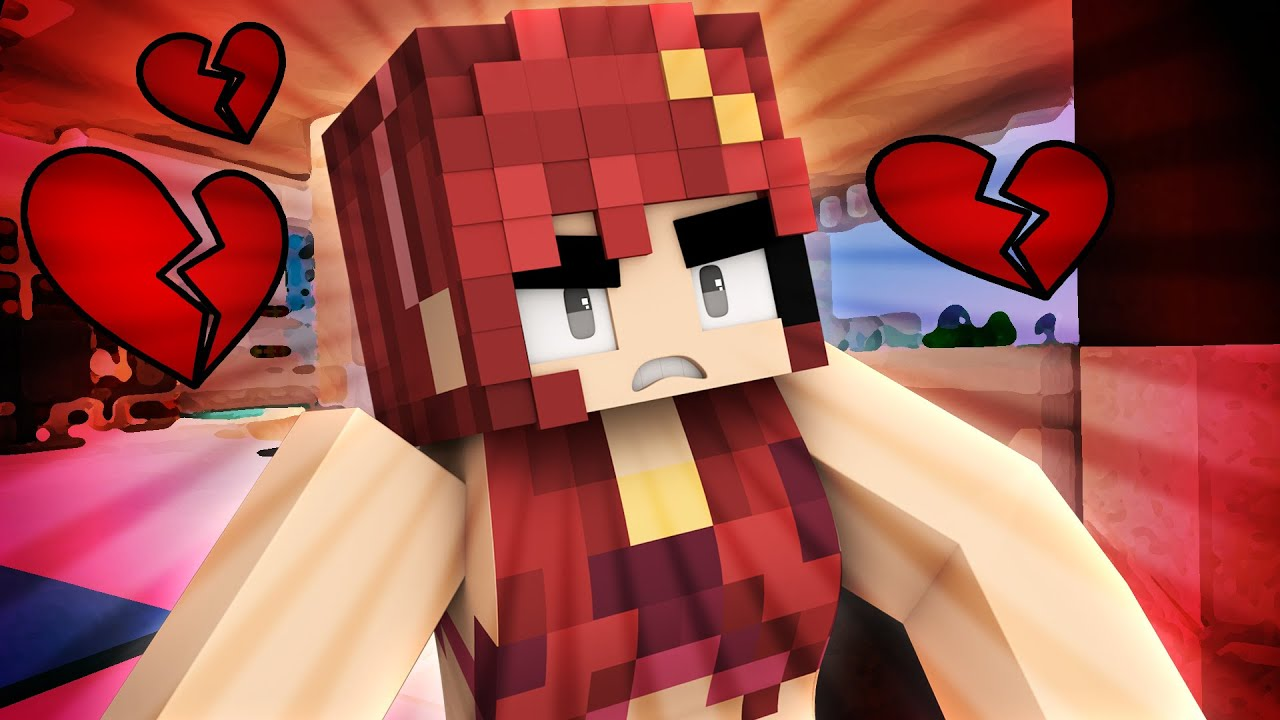 FIERY Passion | Love~Love Paradise MyStreet [S2:Ep.19 Minecraft Roleplay]