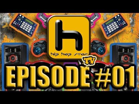 HIP HOP STAR TV episode 01