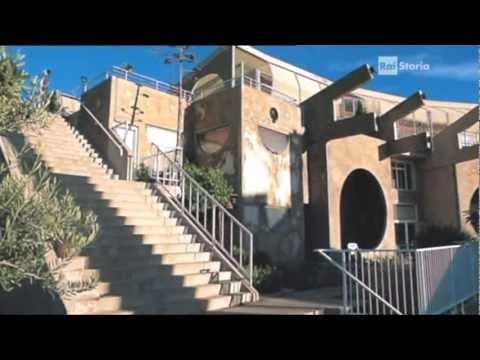 Paolo Soleri - Una Città Per Salvare L'uomo