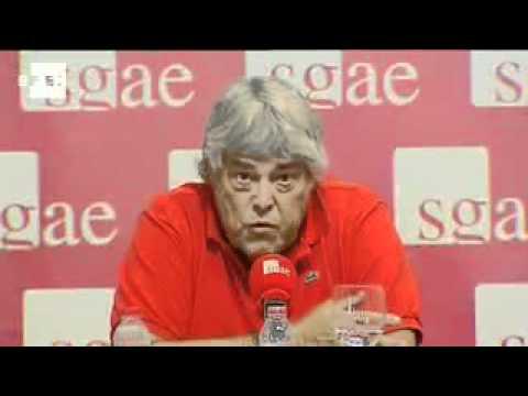 La SGAE estará dirigida por una comisión rectora Mp3