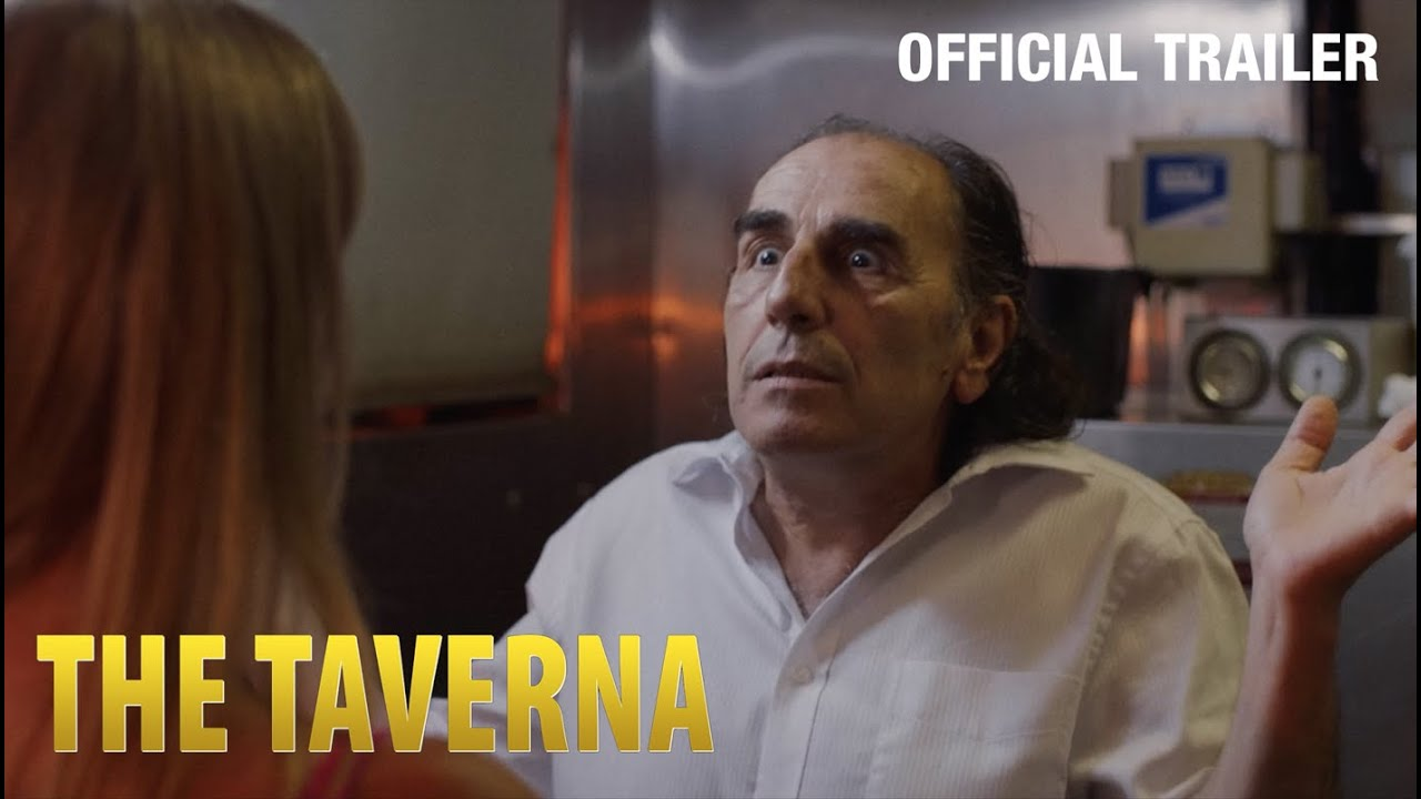 The Taverna (2019)