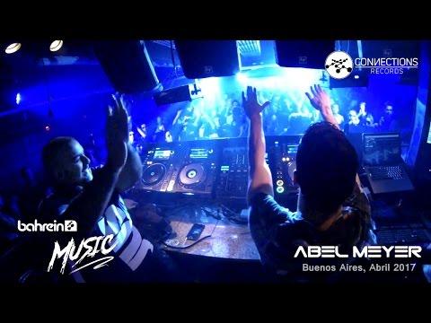 Abel Meyer @ Bahrein Music 29-04-2017 Techno Minimal  Complete Full Set (1080p Full HD)