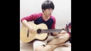 Vô Hình Trong Tim Em - Mr.Siro Guitar by Peen