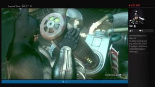 BATMAN ARKHAM KNIGHT: Season Pass Bonus Missions ( part 1 ) The Mad Hatter