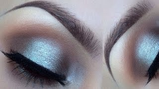 New years party l makeup tutorial Thumbnail