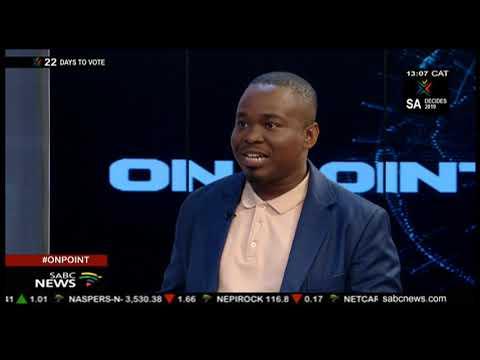 How the SABC News app works