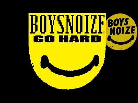 Клип Boys Noize - Push Em Up