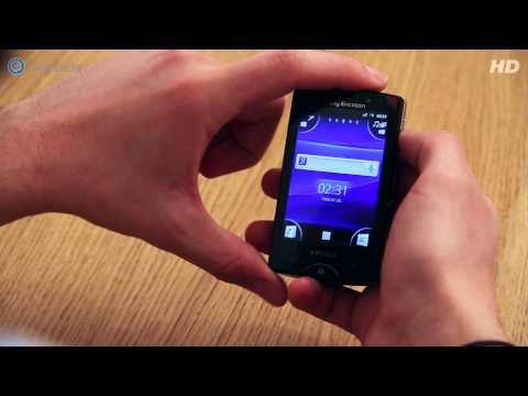 Sony Ericsson Xperia Mini és Mini Pro teszt - GSM online™