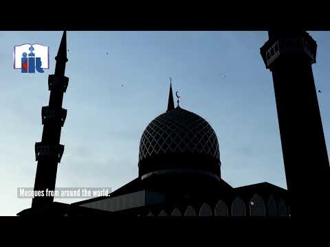 It Is Now Fajr Time In The City Of Toronto For May 7th, 2020