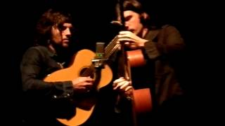 """The Avett Brothers """"10,000 Words"""""""