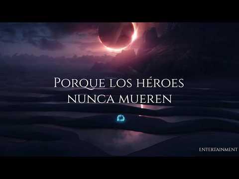 Unsecret ft. Krigare - Heroes Never Die (Letra traducida)