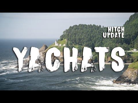 Exploring Yachats & Newport on the Oregon Coast
