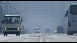 Государственная пропаганда в Северной Корее // Документальные кадры // В лучах Солнца