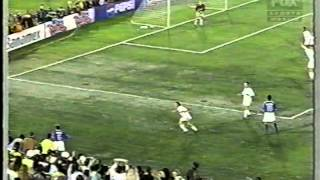 USMNT Brazil 1998 Gold Cup Full Game CONCACAF USA
