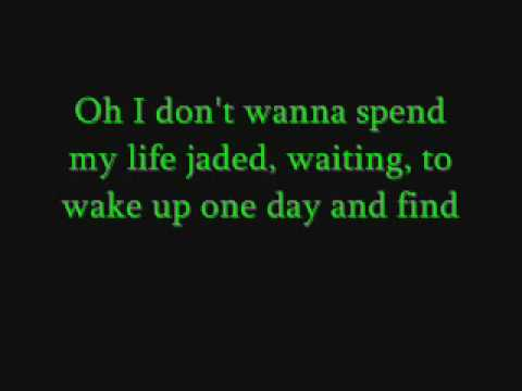 Carrie Underwood- Wasted lyrics