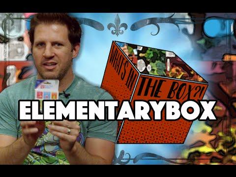 WitB?! - ElementaryBox