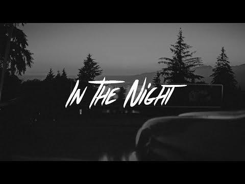Luke Christopher - IN THE NIGHT (Lyrics)