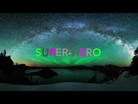 Martin Garrix - Super-Hero