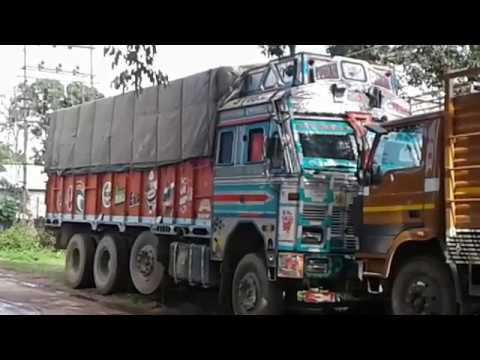 390 kg Ganja seized, 1 arrested