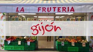 La Fruterias in Spain