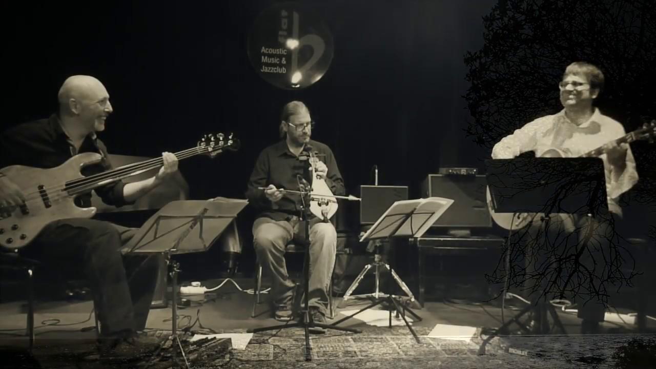 "Karapatakis - Hildenbrand - Spyridakis ""Far And Away"""