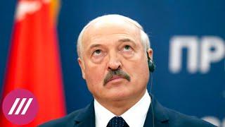 «Любая поездка Лукашенко может закончиться арестом». Цепкало - о позиции ЕС по выборам в Беларуси
